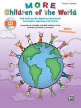 More Children of the World