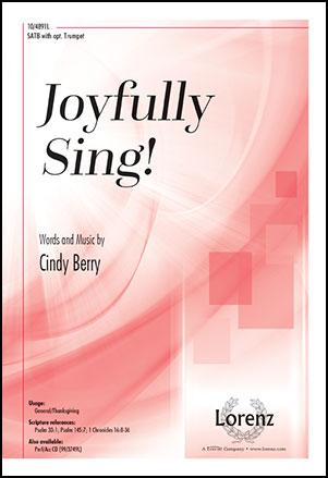 Joyfully Sing!