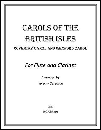 Carols of the British Isles
