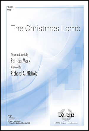 The Christmas Lamb