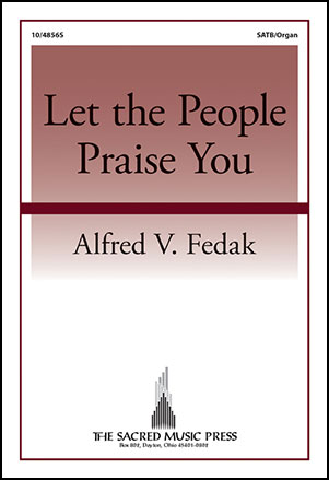 Let the People Praise You