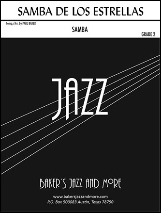 Samba de los Estrellas