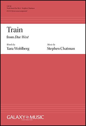 Due West: 1. Train