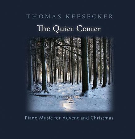 The Quiet Center Cover