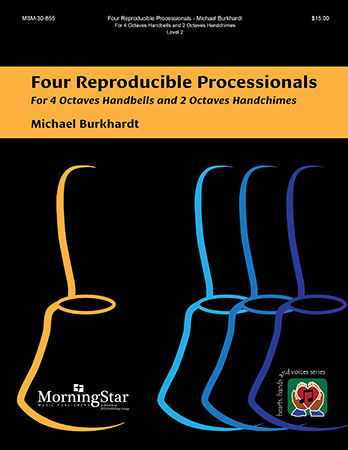 Four Reproducible Processionals