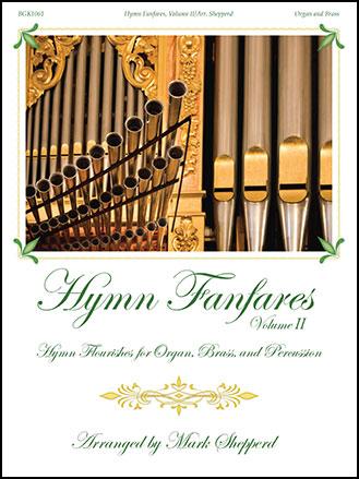 Hymn Fanfares, Vol. 2