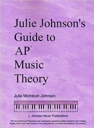 Guide to AP Music Theory