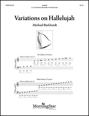 Variations on Hallelujah