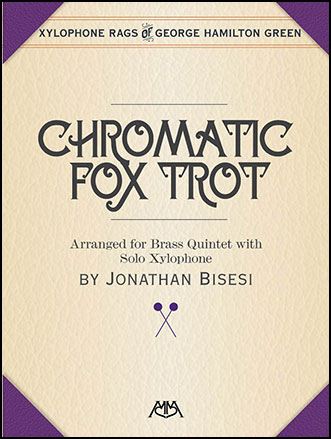 Chromatic Fox Trot