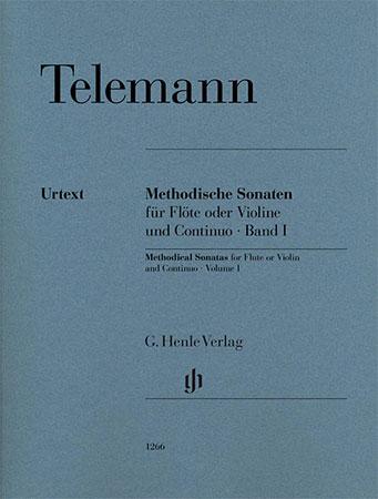 Methodical Sonatas, Vol. 1