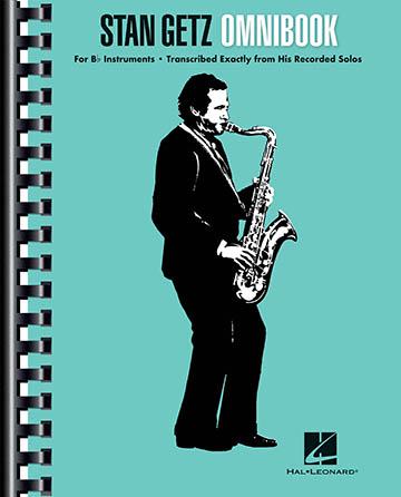 Stan Getz Omnibook