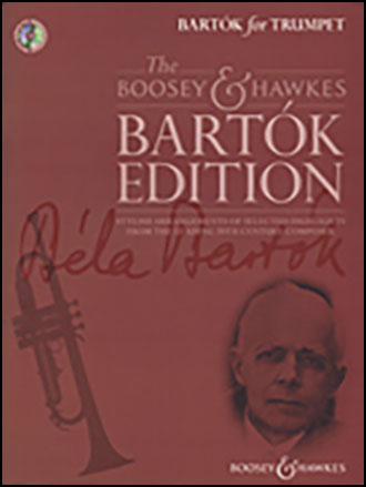 Bartok for Trumpet