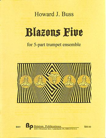 Blazons Five