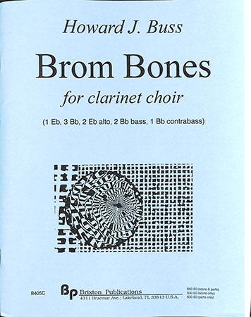Brom Bones