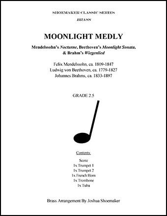 Moonlight Medly