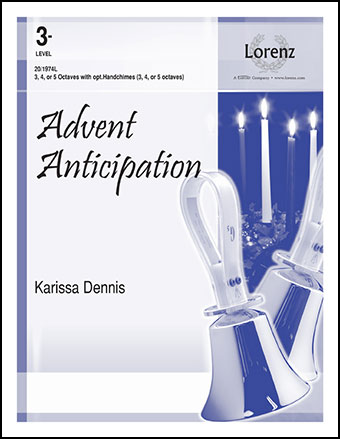 Advent Anticipation