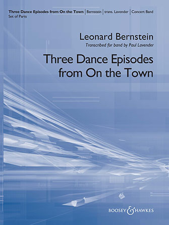 Three Dance Episodes (from