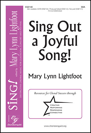 Sing Out a Joyful Song! Thumbnail