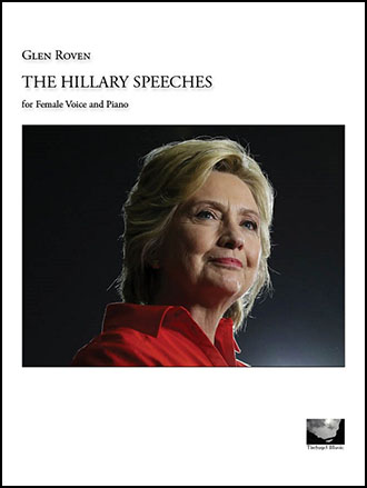 The Hillary Speeches