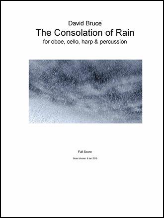 The Consolation of Rain