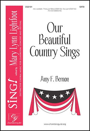 Our Beautiful Country Sings