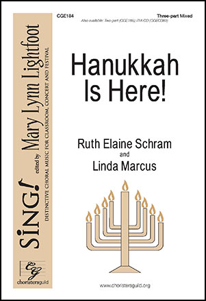 Hanukkah Is Here!