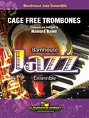 Cage Free Trombones midwest sheet music cover