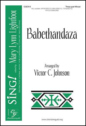 Babethandaza Thumbnail