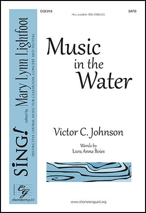 Music in the Water