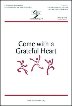 Come with a Grateful Heart Thumbnail