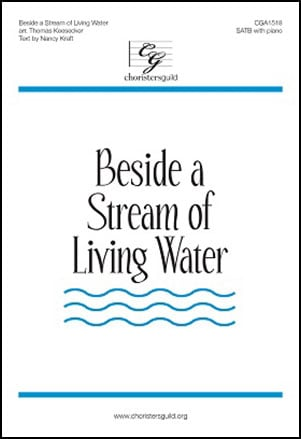 Beside a Stream of Living Water