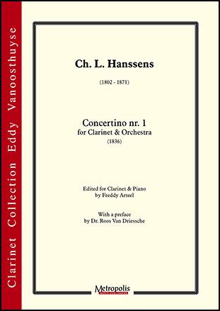 Concertino #1