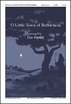 O Little Town of Bethlehem Thumbnail