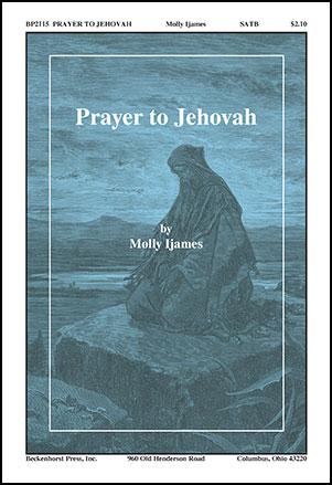 Prayer to Jehovah