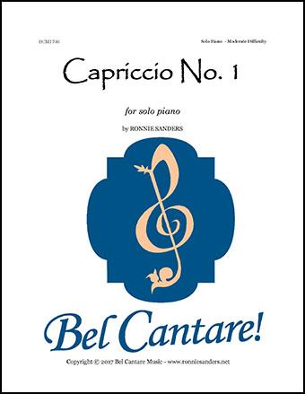 Capriccio No. 1