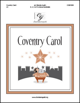 Coventry Carol Thumbnail