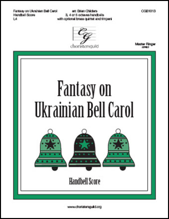 Fantasy on Ukrainian Bell Carol