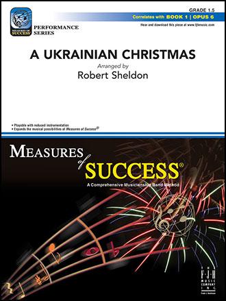 A Ukrainian Christmas