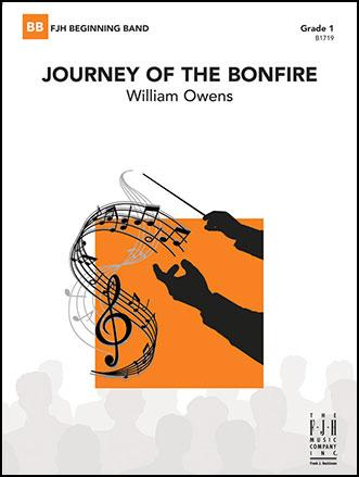 Journey of the Bonfire