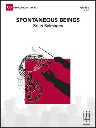 Spontaneous Beings