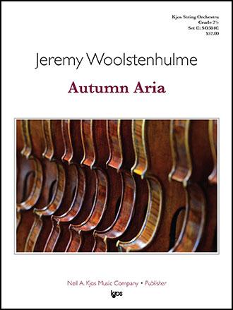 Autumn Aria