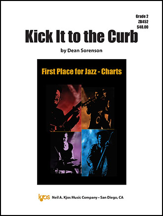 Kick It to the Curb