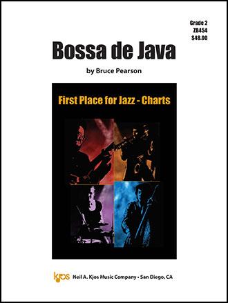 Bossa de Java