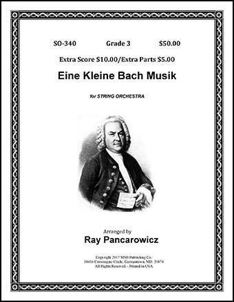 Eine Kleine Bach Musik