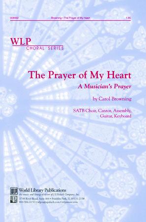 The Prayer of My Heart