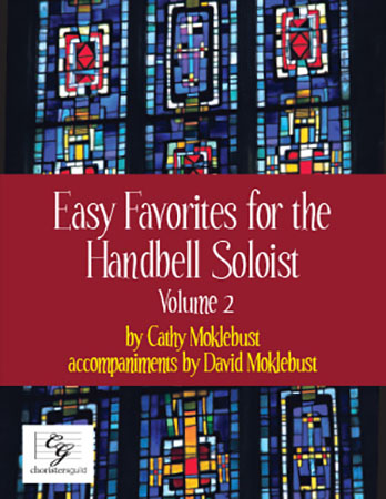 Easy Favorites for the Handbell Soloist