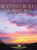 Beyond Bold Horizons