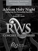 African Holy Night