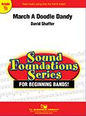 March A Doodle Dandy
