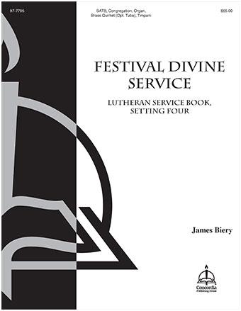 Festival Divine Service